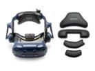 HTC Vive Pro Head Strap Foam Replacement Set